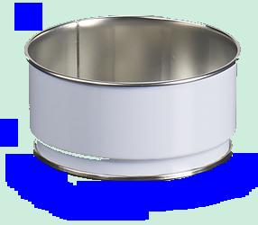 emballage en fer, boite métallique